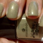 NOTD: Essence Cut Of The Beige