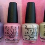 Swatches en review O.P.I Pirates of the Caribbean