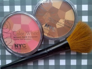 NYC Colorwheels