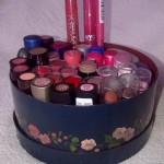 Mijn lipproducten stash! Juni 2011
