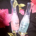 Review Trind Nail Balsam & Trind Cuticle Balsam