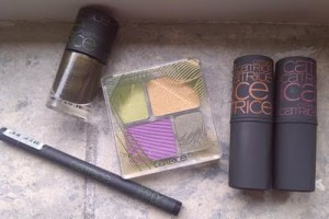 Geshopt: Catrice Papagena Collectie!