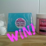Winactie: Producten van The Beauty Bakery!