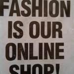 Bershka.com Bestelling