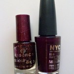 NOTD: Essence Time For Romance