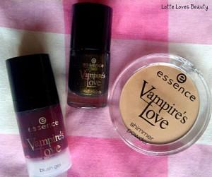 Essence Vampire's Love Producten