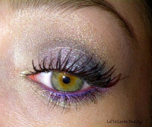 LOTD: Cold Blues, Purples & Pinks
