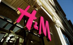H&M Bestelling – Begin November