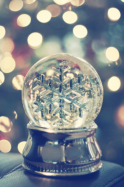 Foto's om in de winter- en Kerststemming te komen (en een beetje fashion, make up en random dingen tussendoor).