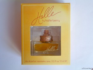 Halle by Halle Berry – Parfumreview