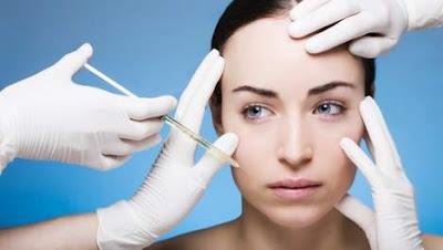 Plastische chirurgie… Normaalste zaak van de wereld?