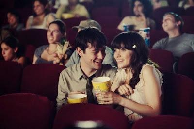 Films die ik de afgelopen tijd heb gezien