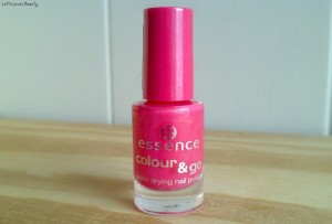 NOTD: Essence I Want That!