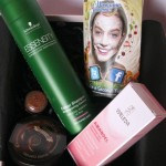 Glossybox Maart: Productreview