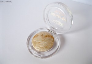 Catrice Intensif'Eye Wet & Dry Shadow in 030 Vanilla Sky Ride