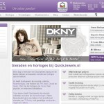 Advertorial: QuickJewels.nl – DKNY Horloges