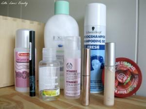 Opgemaakte producten #5