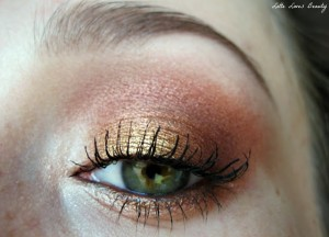 EOTD: Golden Sunset