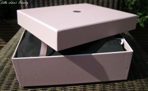 Glossybox: Mei