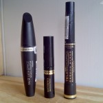 Mijn all time favourite mascara's!