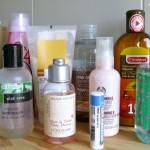 Musthave beautyproducten voor het lekkere weer