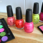 Shoplog: Sleek & China Glaze