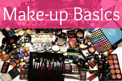 Make-up Basics: Lipproducten