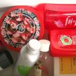 Opgemaakte producten #6