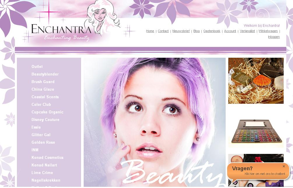 Online beautyshoppen – maar waar?!