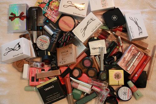 Diervriendelijke make up merken