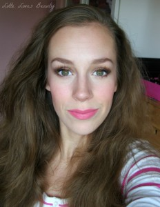 LOTD: Oh So Natural