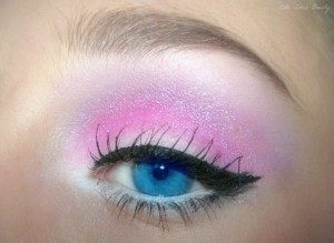 How to – Barbie Look (fototutorial voor Halloween)
