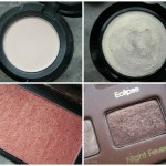 LOTD: Sleek blush Rose Gold …. als oogschaduw?