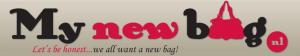 Online tassenwinkel My New Bag + kortingscode