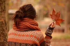 TAG: I Love Fall