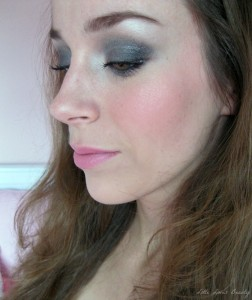 LOTD: Baby it's cold outside
