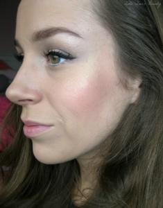 Essence Breaking Dawn Part 2 – Blush, Shimmer Powder & Pigment