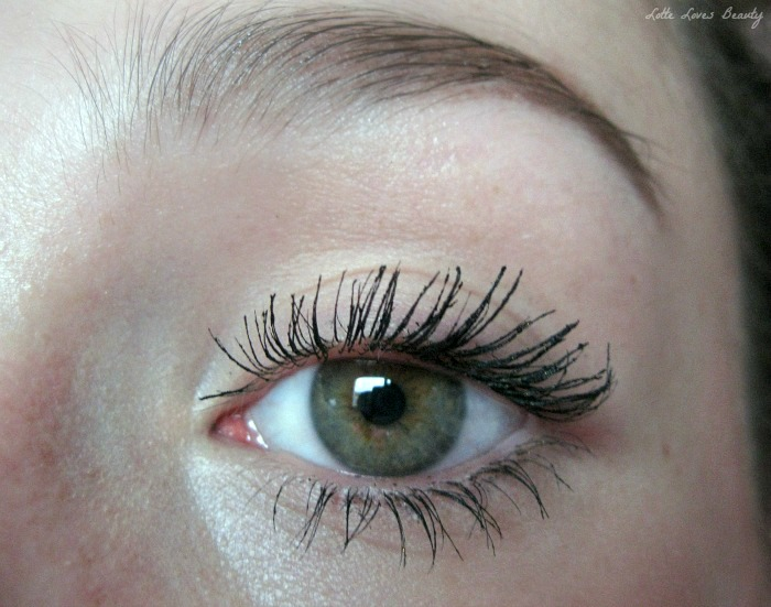 Bourjois Volume Clubbing Black Jack Mascara