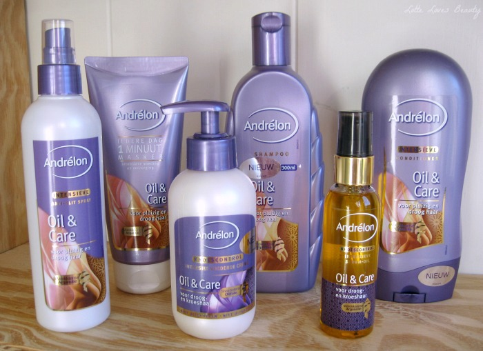 l oreal beauty oil