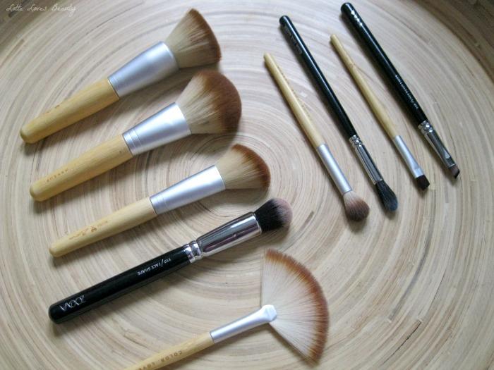 Mijn favoriete make-up producten van 2012