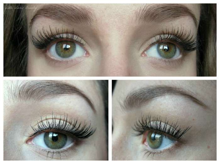 Eye Candy – False lashes #014 Volumise