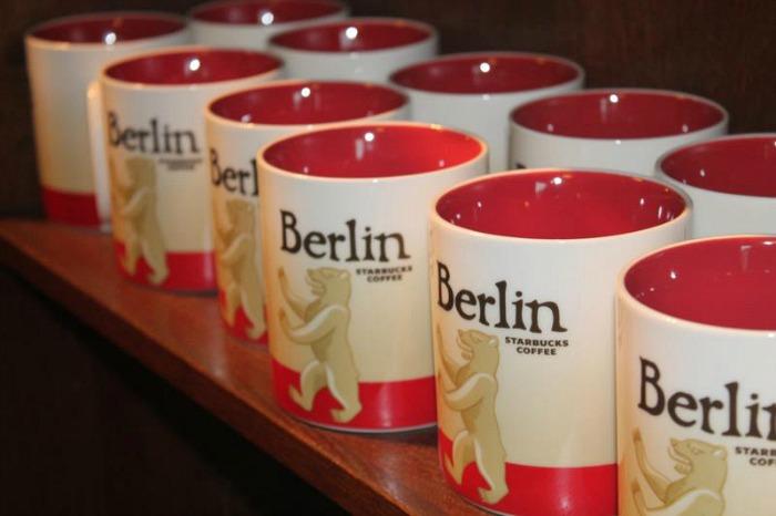 Verslag en foto's van mijn reisje naar Berlijn!