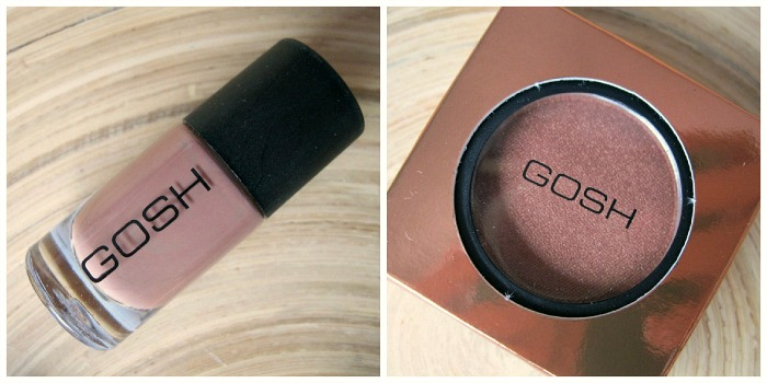 Winweek dag 3: Win een make-up setje van Gosh