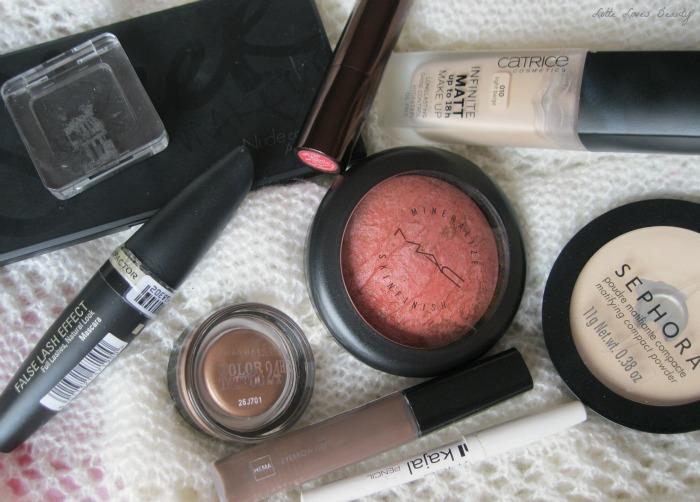 Beroemd Tien make-up producten die voor altijd favoriet zijn - Lotte Loves &GA95
