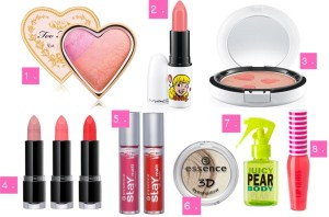 Lente wishlist: fashion & beauty