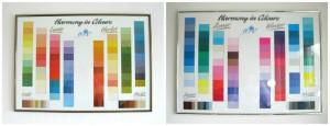 Verslag van mijn kleurenanalyse