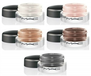 MAC Baking Beauties collectie