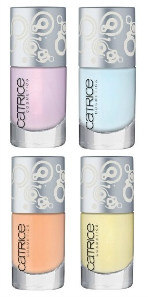 Catrice & Essence limited editions: Candy Shock & Floral Grunge