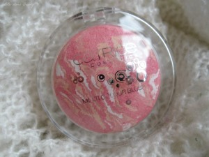 Catrice Multicolour Blush – Sugar Shock (Candy Shock LE)