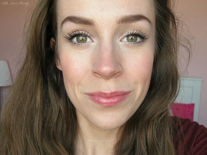 Forever 21 High Shine Lip gloss & Sparkling Lip Gloss
